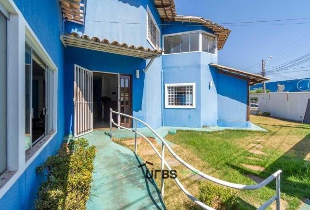 Sobrado 1 quarto à venda, 236 m² por R$ 900.000 - Setor Oeste - Foto 6