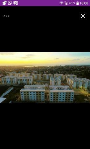 Apartamento em marechal rondom - Foto 6