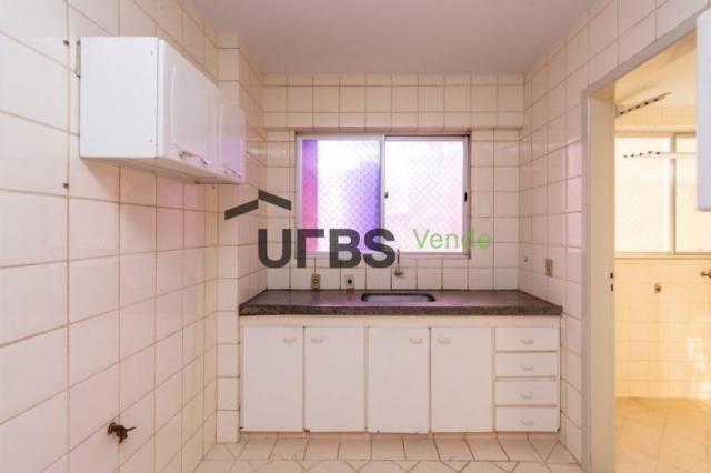 Apartamento com 3 quartos sendo 01 suíte à venda, 109 m² por R$ 380.000 - Setor Nova Suiça - Foto 17