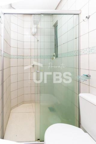 Apartamento com 1 dormitório à venda, 54 m² por r$ 180.000 - setor dos afonsos - aparecida - Foto 13