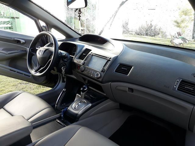 Honda Civic 2009 (Automático) - Foto 4