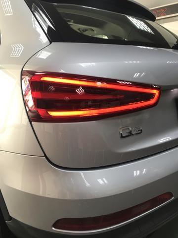 Audi Q3 Ambiente 2.0 TFSI Quatro 2013 - Foto 7