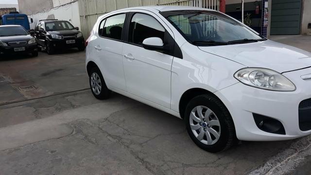 Fiat pálio atrative 1.0 2013 completo - Foto 2