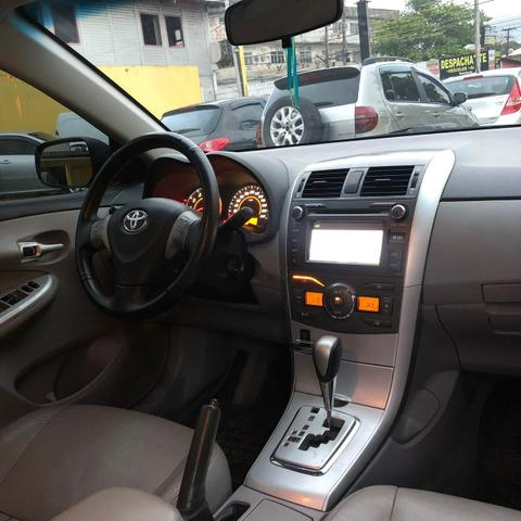 Toyota Corolla XEi 2014 GNV 5ª - Foto 4