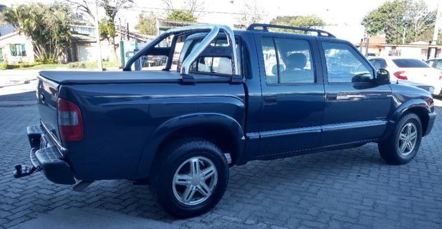 S10 Executive 2.8 MWM 4x2 Diesel 2006 - Foto 5