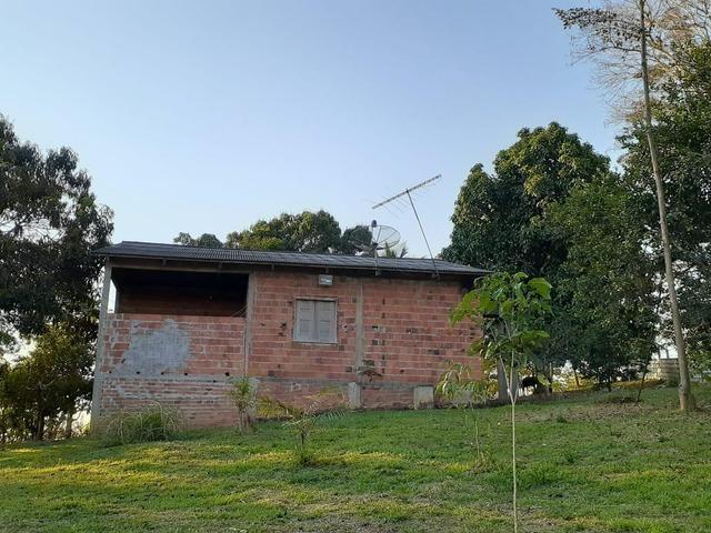Vendo ou Troco chácara km14 da Transacreana - Foto 4
