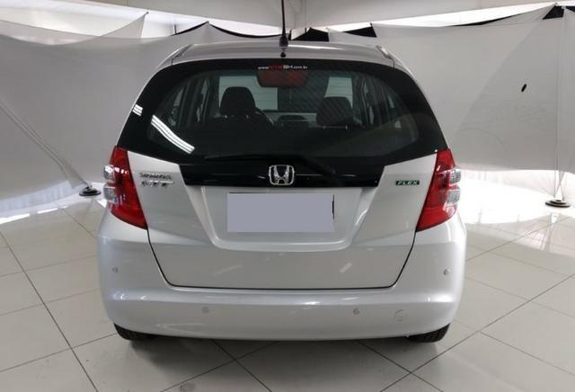 Honda Fit 1.4 aut 2010 - Foto 4