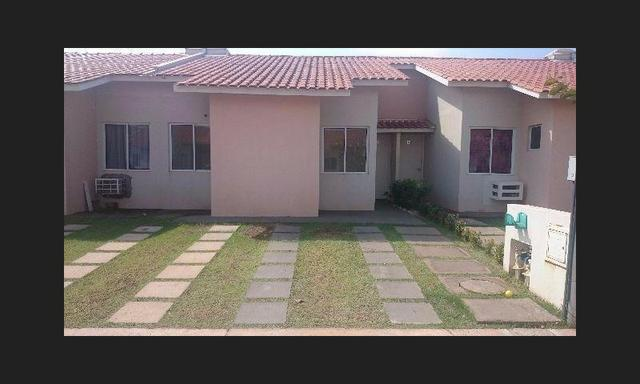 Casa Original no Condomínio Esmeralda / São 2 quartos - Foto 3