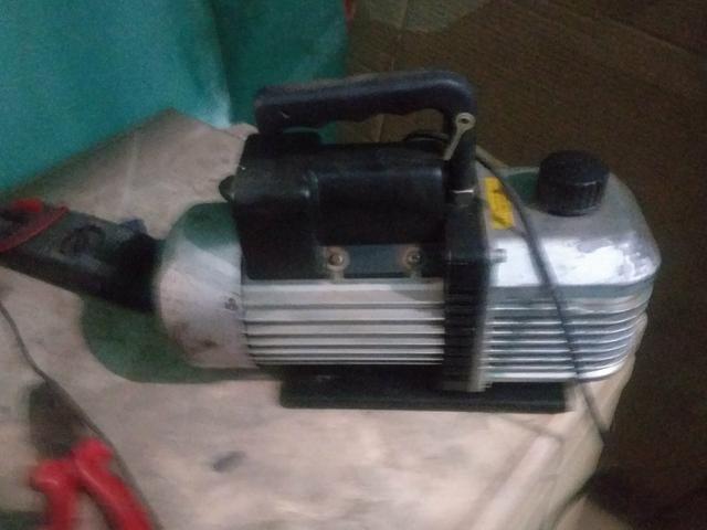 Bomba de vácuo de refrigeração - Foto 4