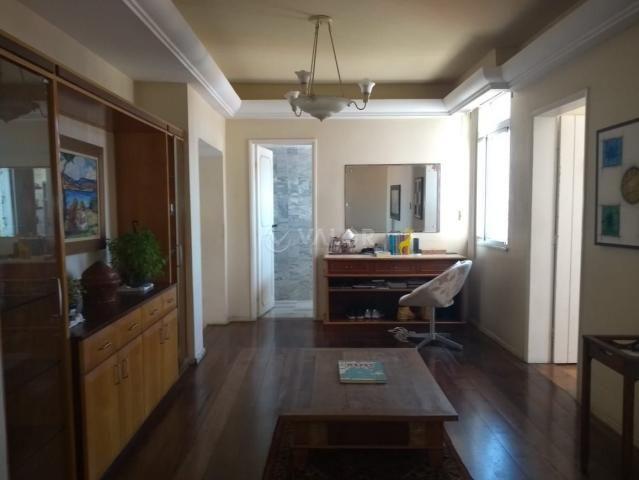 Apartamento à venda, 4 quartos, 2 vagas, salgado filho - aracaju/se - Foto 5
