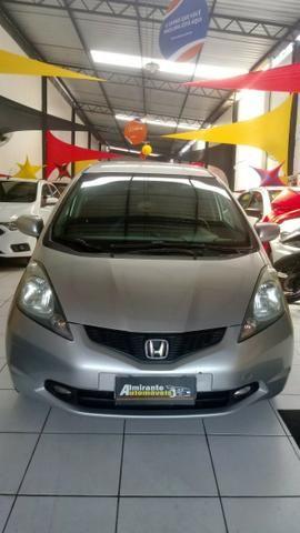 Honda Fit LXL, 2009/2010 Mecânico entrada 3 mil e 48x fixas zap *
