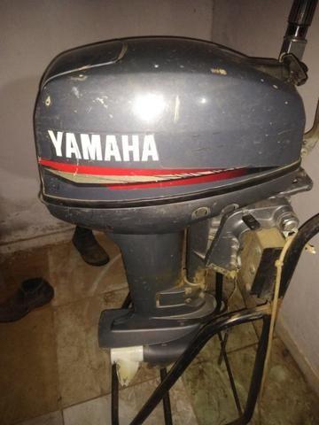 Motor Yamaha de 15hp