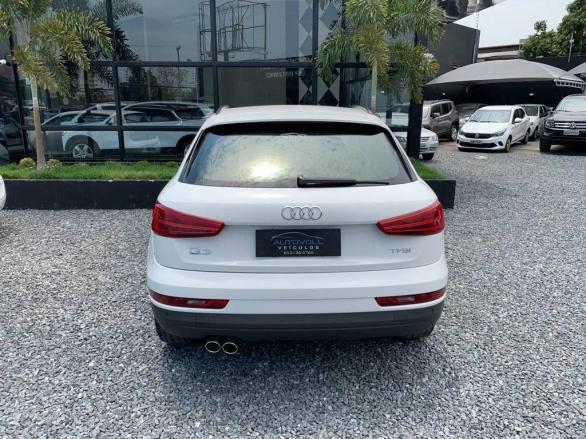 Audi Q3 1.4 TFSI - Foto 5