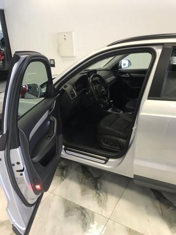 Audi Q3 Ambiente 2.0 TFSI Quatro 2013 - Foto 6