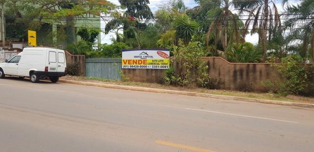 SHVP atençao investidor,lote comercial 1000m²! - Foto 4