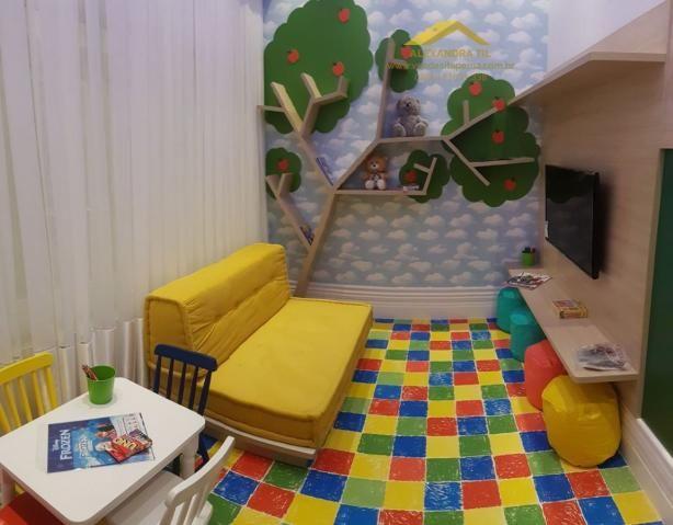 Apartamento à venda com 4 dormitórios em Centro, Itapema cod:671 - Foto 18