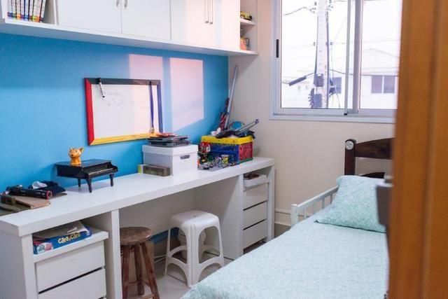 Casa em condomínio Solar das Torres - Bairro Santa Cruz 2 - Foto 7