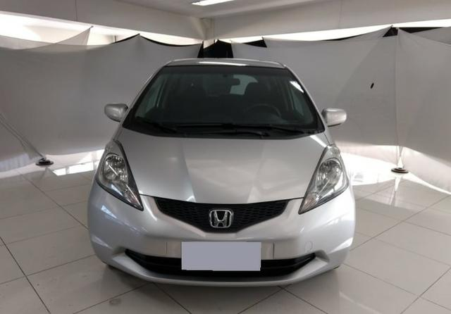 Honda Fit 1.4 aut 2010