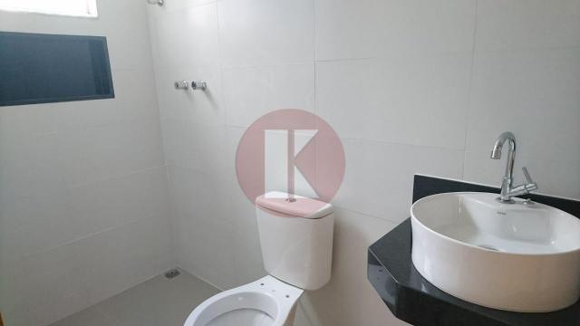 Casa à venda, 3 quartos, 2 vagas, Planalto - Belo Horizonte/MG - Foto 11