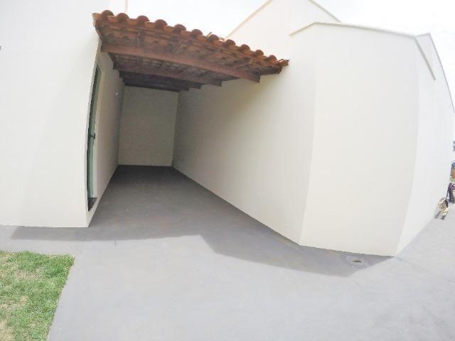 VN215 - Casa Nova com Fino acabamento no Bairro Novo Mundo - Vida Nova - Foto 9