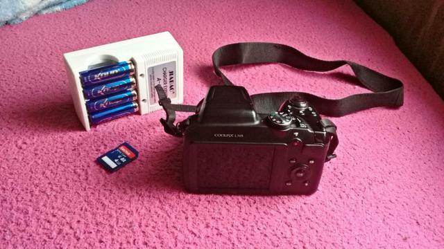 Câmera Nikon/Coolpix315 - Foto 3