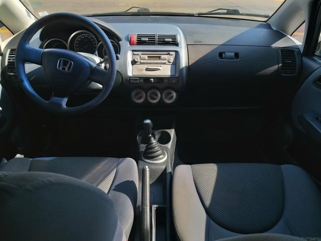 Honda FIT LXL 1.4 2008 - Foto 6