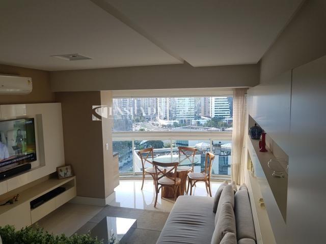 Apartamento, Enseada do Suá, Vitória-ES - Foto 2