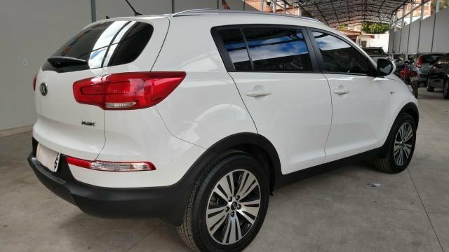 Kia Sportage Ex 2015 automática