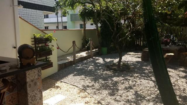 Casa e apartamento 50 mts da (Praia Enseada) c/ar e internet - Foto 16