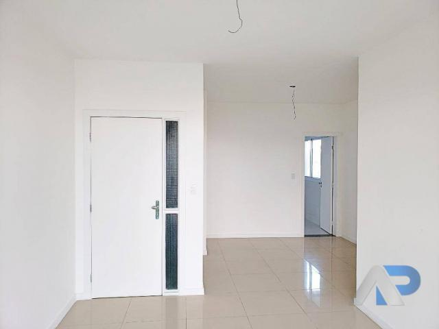 Apartamento com 3 dormitórios à venda, 106 m² por r$ 550.000 avenida cardeal da silva, 182 - Foto 17
