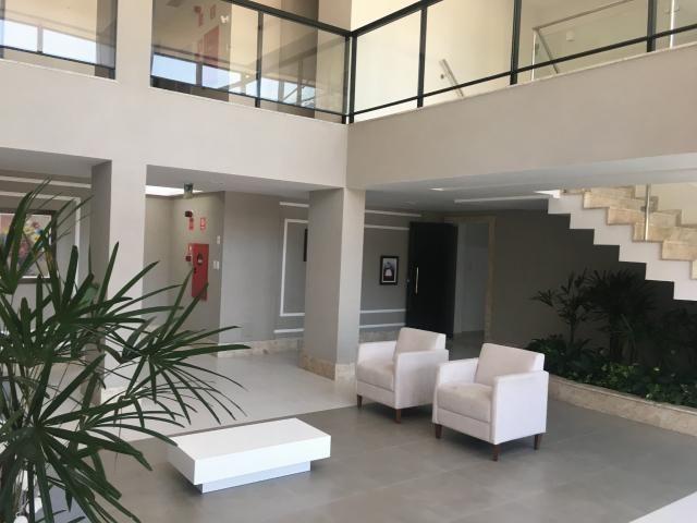 Apartamento à venda, 3 quartos, 2 vagas, luzia - aracaju/se - Foto 10