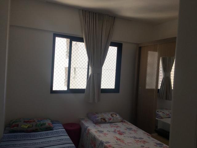 Apartamento à venda, 3 quartos, 2 vagas, luzia - aracaju/se - Foto 2