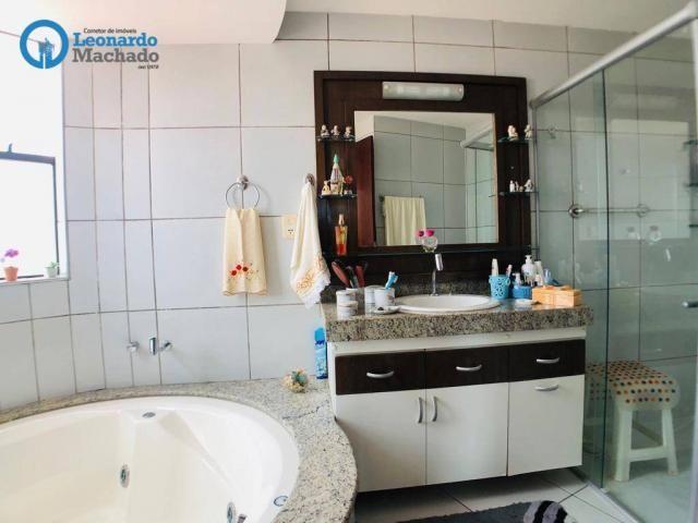 Apartamento com 3 dormitórios à venda, 153 m² por R$ 620.000 - Engenheiro Luciano Cavalcan - Foto 13