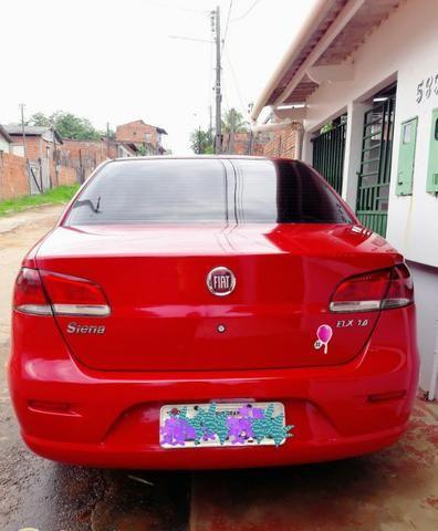 Fiat Siena Elx Flex 2009/2010 - Foto 3