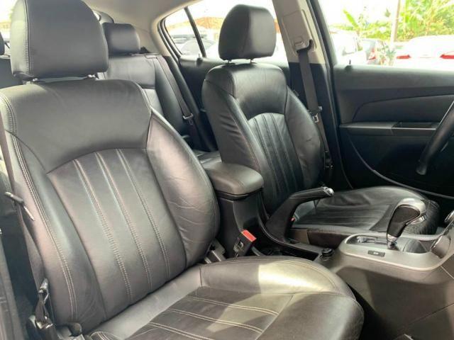 Chevrolet Cruze LT HB 1.8 AUT - Foto 7
