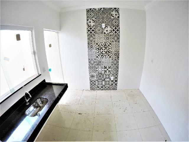 VN215 - Casa Nova com Fino acabamento no Bairro Novo Mundo - Vida Nova - Foto 19