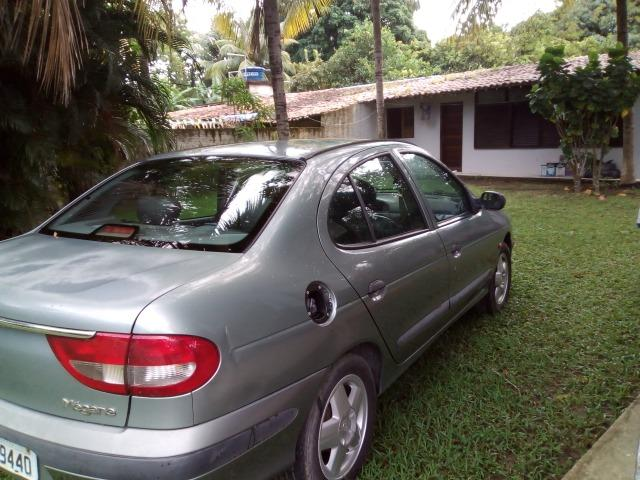 Megane Sedan Rxe 2.0 - Foto 3