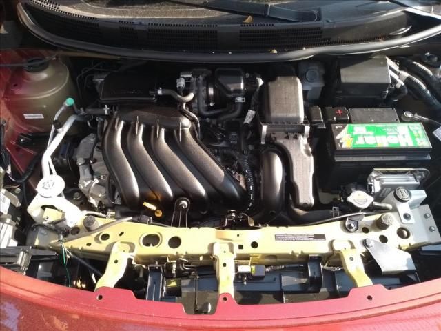 Nissan Versa 1.6 16v Flex Sv 4p Xtronic - Foto 10