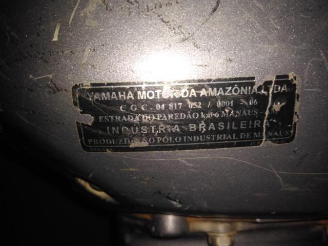 Motor Yamaha de 15hp - Foto 4