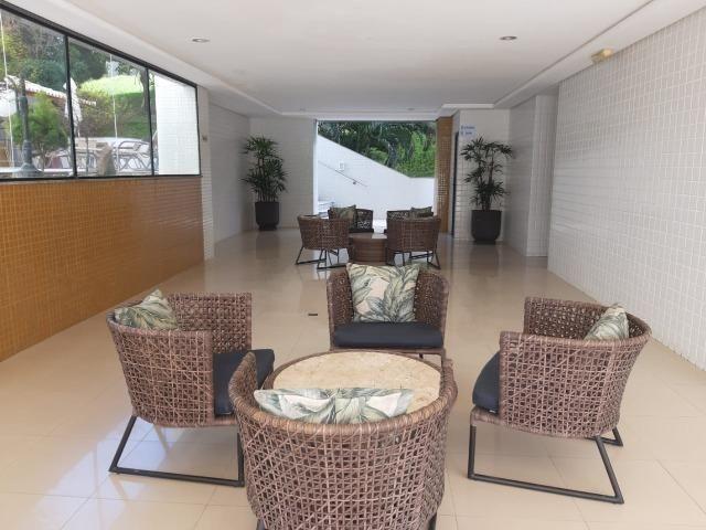 Apartamento 3 Quartos Stiep Nascente Andar Alto - Foto 15