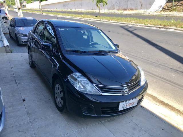 Repasse Nissan tiida sedan - Foto 2