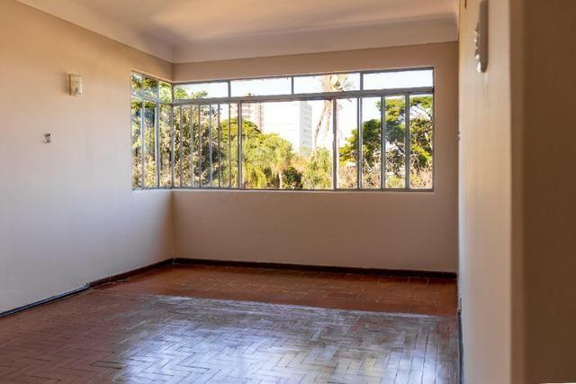 Apartamento de 3 quartos no Centro de Ribeirão |A190802984