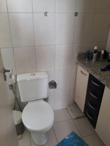 Apartamento à venda, 3 quartos, 1 vaga, grageru - aracaju/se
