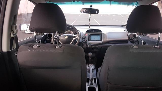 Honda Fit 2009 Automático - Foto 10