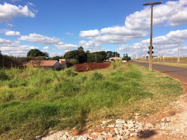 Terreno à venda em Conj vivi xavier, Londrina cod:V1363 - Foto 4
