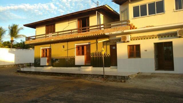 Aluga apartamento totalmente mobiliado, com ar e internet. Paracuru- Ceará - Foto 2