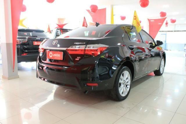 Toyota Corolla XEI 2.0 Aut. Novo Demais. IPVA 2020 Pago - Foto 3