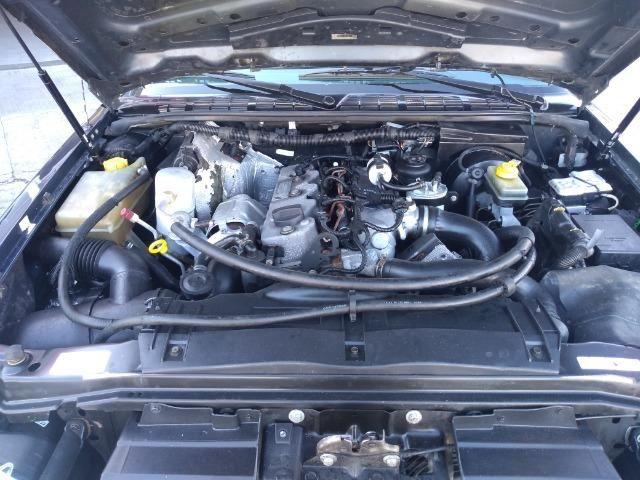 S10 Executive 2.8 MWM 4x2 Diesel 2006 - Foto 17