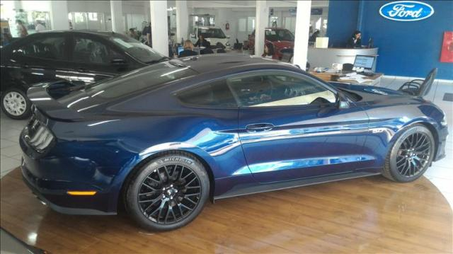 Ford Mustang 5.0 v8 Ti-vct gt Premium - Foto 3