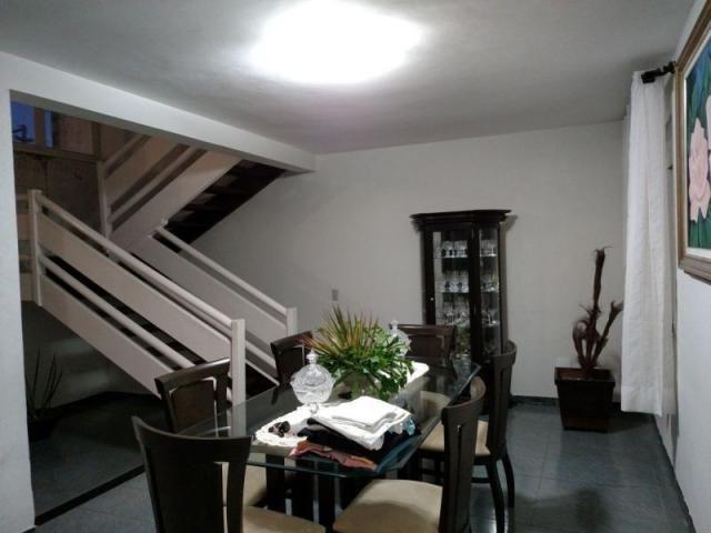 Casa à venda, 5 quartos, 6 vagas, coroa do meio - aracaju/se